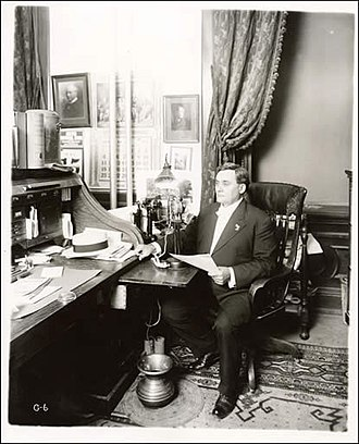 Oscar Branch Colquitt - Image: Oscar Colquitt 1913