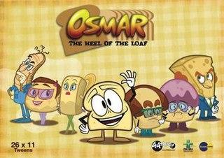 <i>Osmar: The Heel of the Loaf</i>