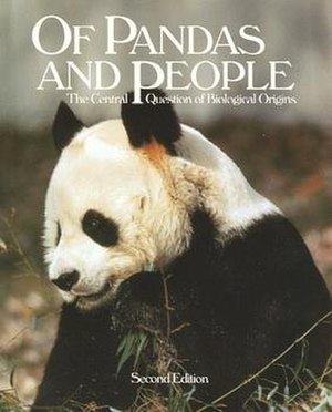 Of Pandas and People was the first intelligent...