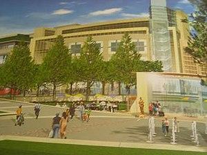 Park Place (Croydon) - Image: Park Place