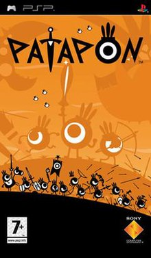 patapon demo psp