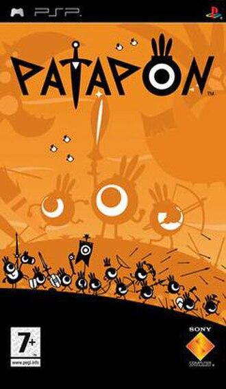 Patapon - Image: Patapon