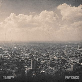 Payback (album) - Image: Payback large