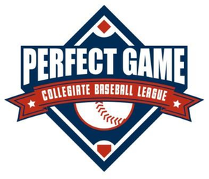Perfect Game Collegiate Baseball League - Image: Perfect Game Collegiate Baseball League