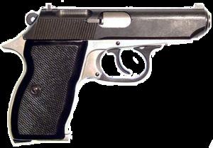 Pistol Carpați Md. 1974 - Image: Pistol Carpați Md 1974
