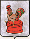 Coat of arms of Pozzaglia Sabina