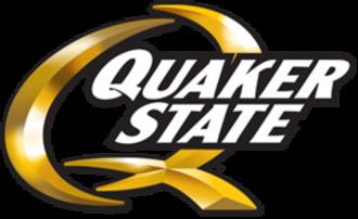 Quaker State - Image: Quaker State Oil Logo as of 2015