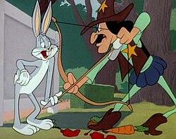 Rabbit Hood Wikipedia