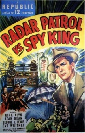 Radar Patrol vs. Spy King - Image: Radarpatrolspyking