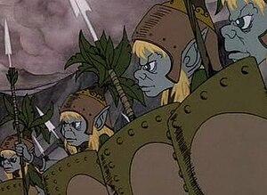 Elf Middle Earth Wikipedia