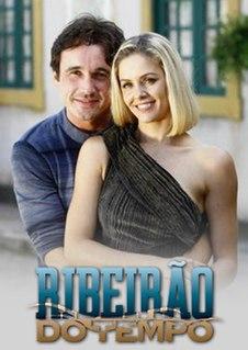 <i>Ribeirão do Tempo</i> television series