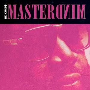Mastermind (Rick Ross album) - Image: Rick Ross Mastermind