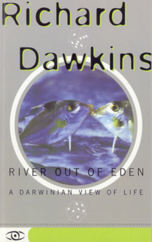 River Out of Eden - Softcover edition