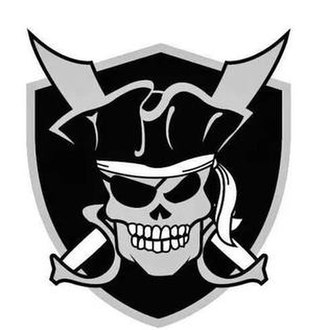 Rochester Raiders - Image: Rochester Raiders