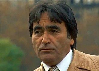 Rudolf Vrba - Vrba in New York, November 1978, during an interview with Claude Lanzmann for the documentary Shoah