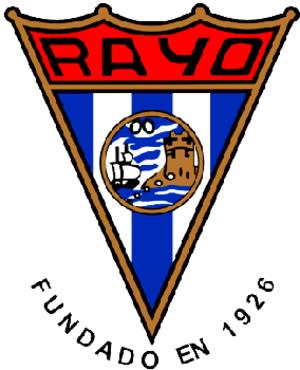 Deportivo Rayo Cantabria - Image: SD Rayo Cantabria