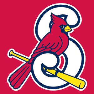 Springfield Cardinals - Image: SP Rcardinals