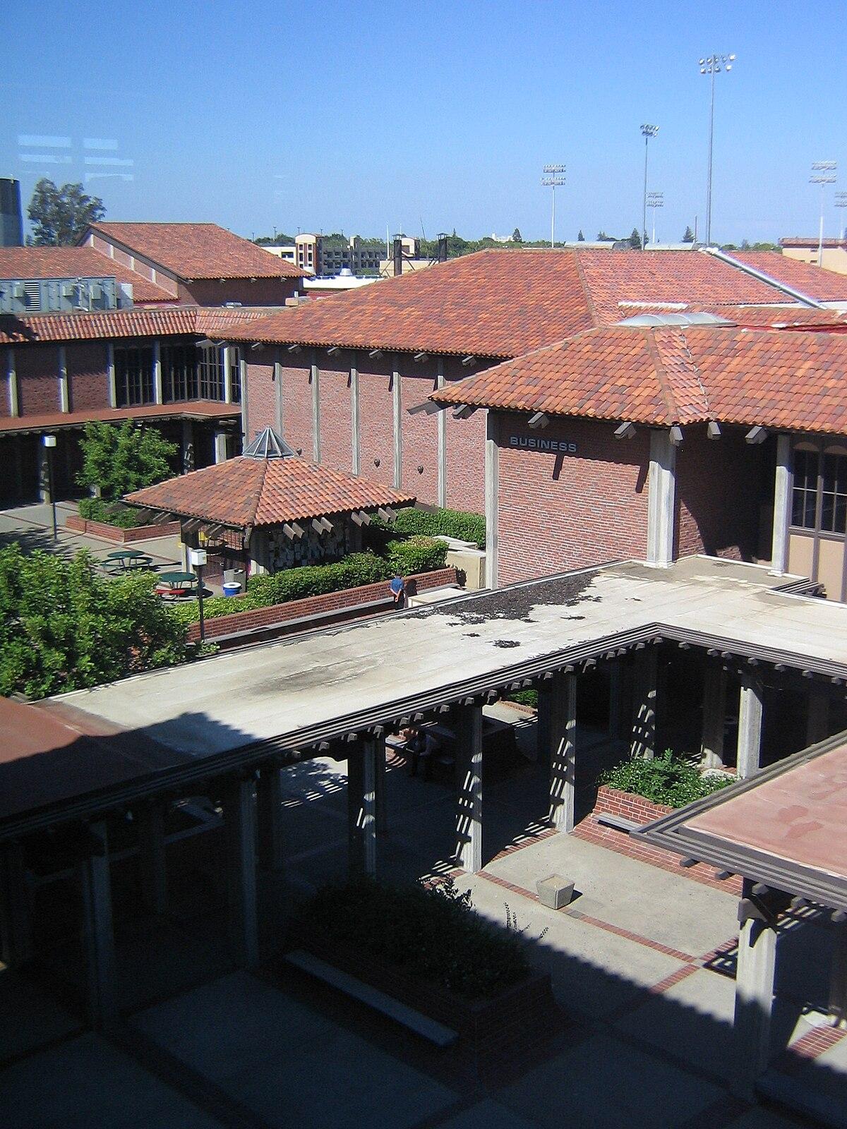 Mendocino College Campus Map.Sacramento City College Wikipedia