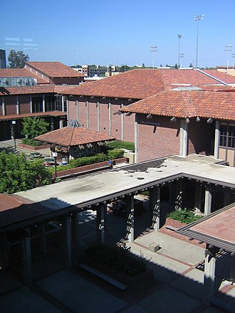 Sacramento City College - Sacramento City College campus