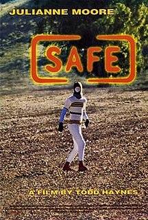1995 film by Todd Haynes