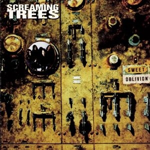 Sweet Oblivion - Image: Screaming Trees Sweet Oblivion