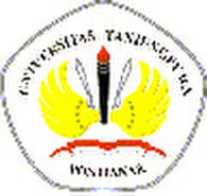 Tanjungpura University - Seal of the Tanjungpura University