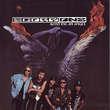 Scorpions — Send Me an Angel (studio acapella)