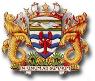 Shediac - Image: Shediac nb coat of arms