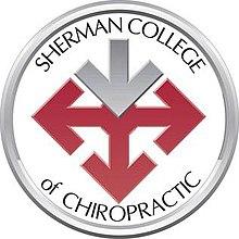 Sherman College of Chiropractic logo.jpg