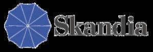 Skandia - Image: Skandia logo