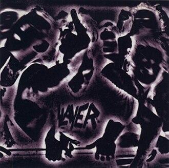 Undisputed Attitude - Image: Slayer Undisputed Attitude