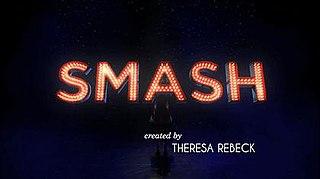 <i>Smash</i> (TV series) 2012 American television series