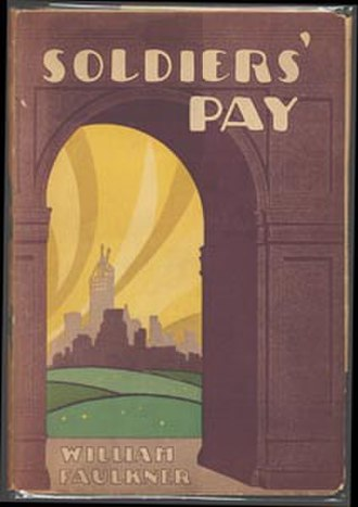 Soldiers' Pay - Image: Soldiers Pay