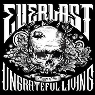 Songs of the Ungrateful Living - Image: Songsofthe Ungrateful Living