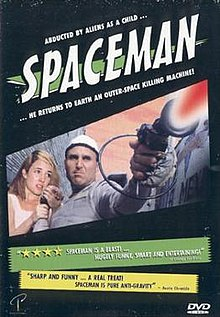 Spaceman (1997 DVD cover).jpg