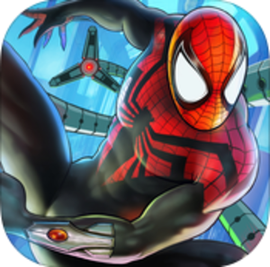 Spider-Man Unlimited (video game) - App Store icon