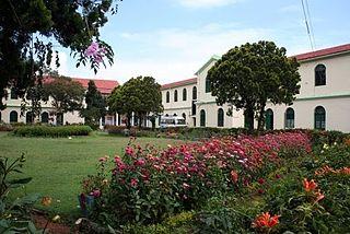 St. Josephs Boys School