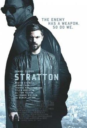 Stratton (film) - Image: Stratton (film)