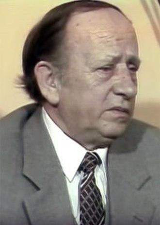 Sulejman Pitarka - Image: Sulejman Pitarka pic