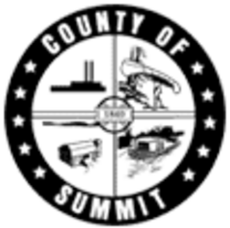 Summit County, Ohio - Image: Summit County oh seal
