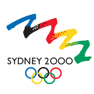 Bids for the 2000 Summer Olympics - Image: Sydney 2000 Olympic bid logo