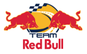 Red Bull Racing Team - Image: TRB Logo