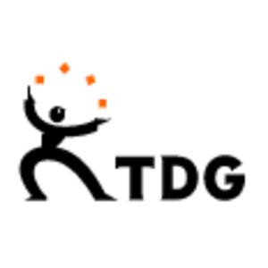 TDG Limited - Image: Tdglogo