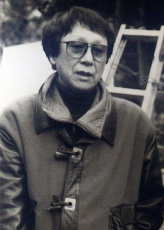 Teruo Ishii - Film director Teruo Ishii