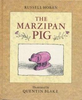 <i>The Marzipan Pig</i>