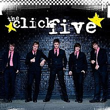 The Click Five-Catch Your Wave.jpg