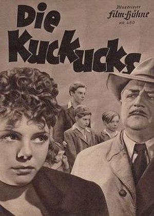 The Cuckoos (1949 film) - Image: The Cuckoos (film)