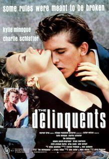 <i>The Delinquents</i> (1989 film)
