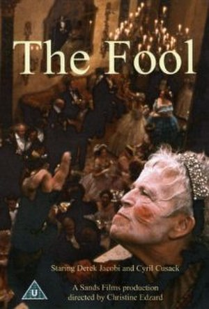 The Fool (1990 film) - Image: The Fool (1990 film)