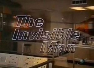 The Invisible Man (1975 TV series) - Image: The Invisible Man 1975 intro